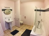 Salle de bain 1er étage - Prairie