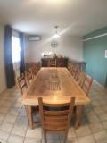Salle à manger - Prairie