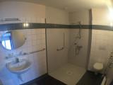 Salle de bain RDC - Prairie