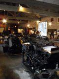 Musée de l'Imprimerie - Office de Tourisme du Pays de la Bresse Bourguignonne