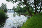 Rivière la Seille - Amédée De Almedia