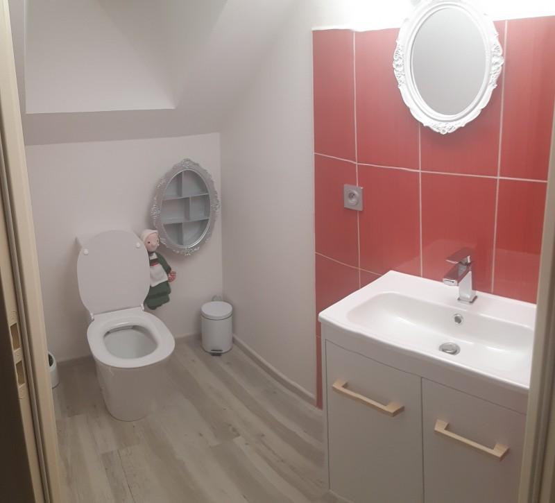 Chez Marie - Toilettes