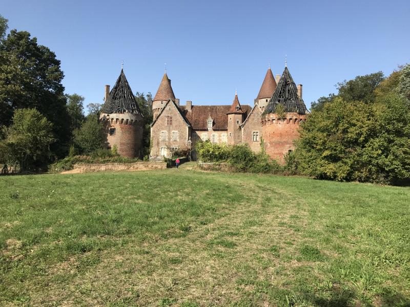 Parc du Château de Montcony