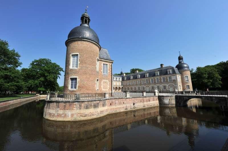 Ecomusée de la Bresse Bourguignonne - Pierre de Bresse - Amédée De Almeida
